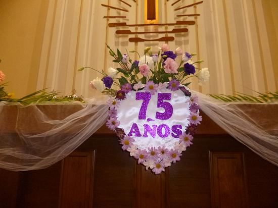 Decorar Altar De Iglesia ~ Iglesia Nueva Apost?lica  Sud Am?rica